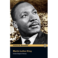 Level 3: Martin Luther King (BOK)