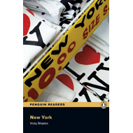 New York: Level 3 (BOK)