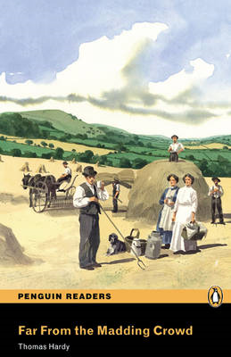 """Far from the Madding Crowd"": Level 4 (BOK)"