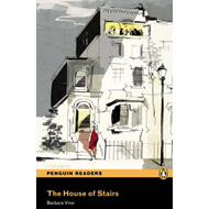 Level 4: The House of Stairs MP3 for Pack (BOK)