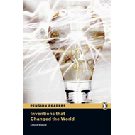 Level 4: Inventions that Changed the World (BOK)