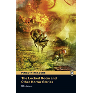 """The Locked Room"" and Other Horror Stories: Level 4 (BOK)"