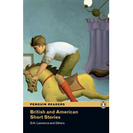 Level 5: British and American Short Stories (BOK)