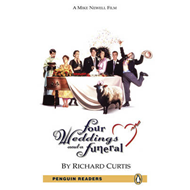 """Four Weddings and a Funeral"": Level 5 (BOK)"