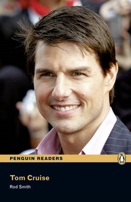 Tom Cruise: Easystarts (BOK)