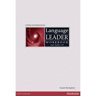 Language Leader: Upper-Intermediate Workbook without Key (BOK)