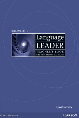 Language Leader Intermediate Teachers Book for Pack / Test Master CD-ROM Pack: Intermediate (BOK)