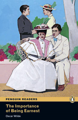 The Importance of Being Earnest: Level 2 (BOK)