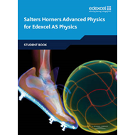 Salters Horners Advanced Physics AS: Student Book (BOK)