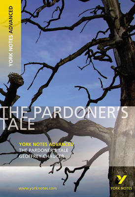 Pardoner's Tale: York Notes Advanced (BOK)