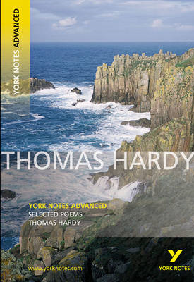 Selected Poems of Thomas Hardy: York Notes Advanced (BOK)