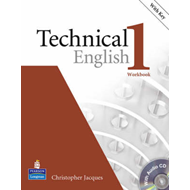 Technical English Level 1 Workbook with Key/CD Pack (BOK)