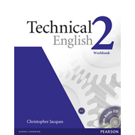 Technical English Level 2 Workbook without Key/CD Pack: Level 2 (BOK)