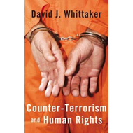 Counter-Terrorism and Human Rights (BOK)