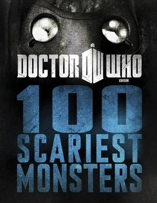 Doctor Who: 100 Scariest Monsters (BOK)