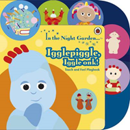 In the Night Garden: Igglepiggle, Iggle Onk! (BOK)