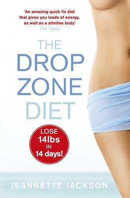 The Drop Zone Diet (BOK)