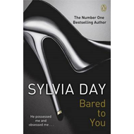 Bared to You: A Crossfire Novel (BOK)