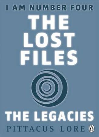 The lost files - the legacies (BOK)