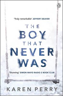 Boy That Never Was (BOK)