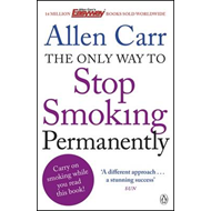 Only Way to Stop Smoking Permanently (BOK)