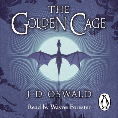 The Golden Cage (BOK)