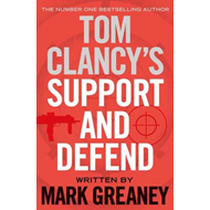 Tom Clancy's Support and Defend (BOK)