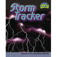 Storm Tracker: Measuring and Forecasting Weather (BOK)