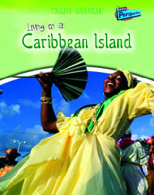 Living on a Caribbean Island (BOK)