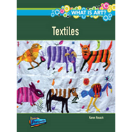 What are Textiles? (BOK)