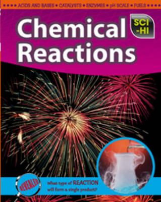 Chemical Reactions (BOK)