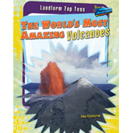The World's Most Amazing Volcanoes (BOK)
