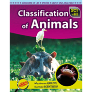 The Classification of Animals (BOK)