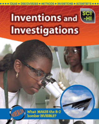 Investigations and Inventions (BOK)