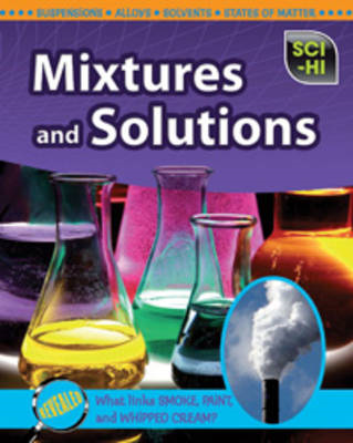 Mixtures and Solutions (BOK)