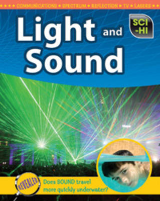 Light and Sound (BOK)