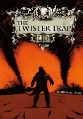 The Twister Trap (BOK)
