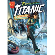 Exploring Titanic: An Isabel Soto History Adventure (BOK)