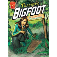 Tracking Bigfoot: An Isabel Soto Investigation (BOK)