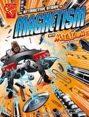 The Attractive Story of Magnetism (BOK)