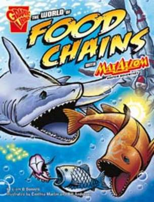 The World of Food Chains (BOK)