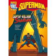 Super-Villain Showdown (BOK)