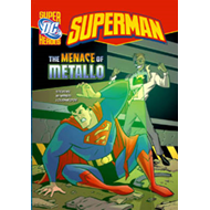 The Menace of Metallo (BOK)