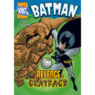 The Revenge of Clayface (BOK)