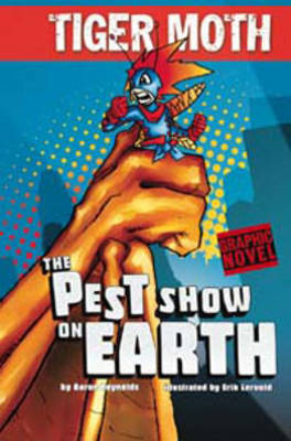 The Pest Show on Earth (BOK)