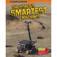 The World's Smartest Machines (BOK)