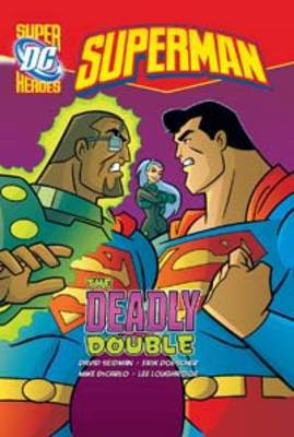 The Deadly Double (BOK)