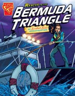 Rescue in the Bermuda Triangle: An Isabel Soto Investigation (BOK)