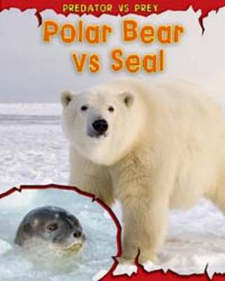 Polar Bear Vs Seal (BOK)