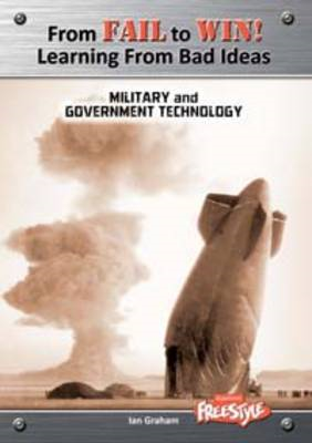 Military and Government Technology (BOK)